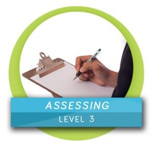 Level 3 Certificate in Assessing